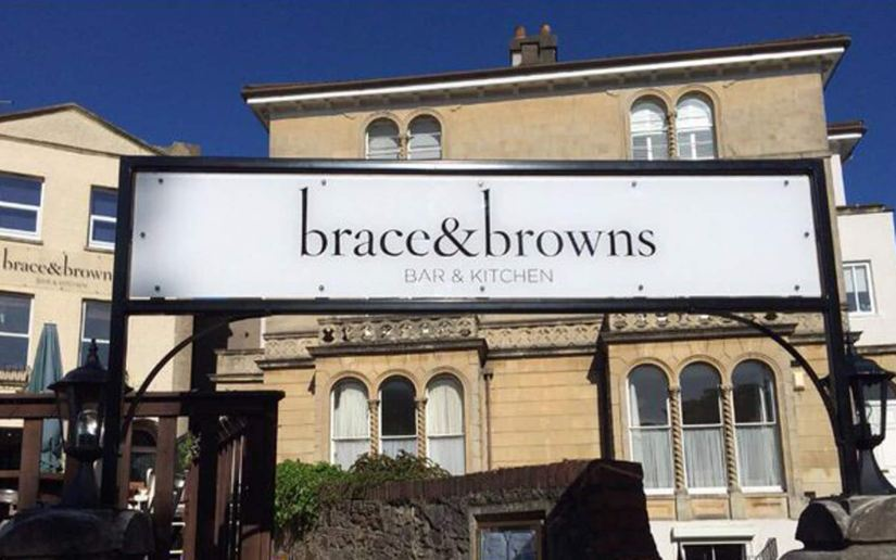 Brace and browns final image